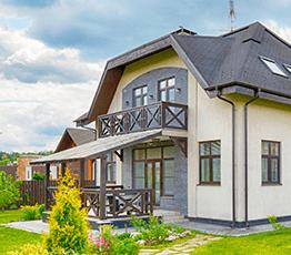 Строительство домов из газоблоков в Самаре, цены